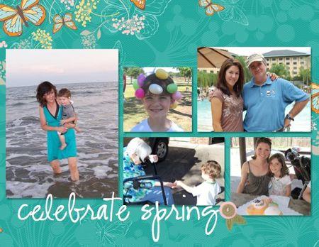 Calendar Family 2011-008