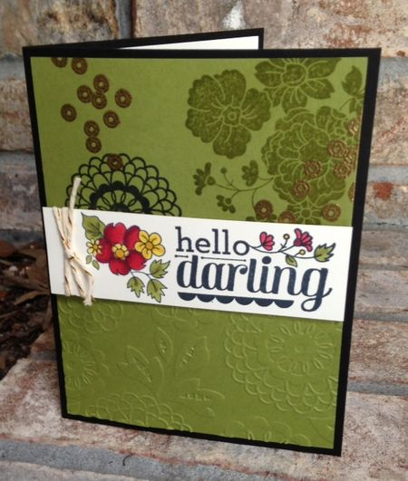 Hello-darling