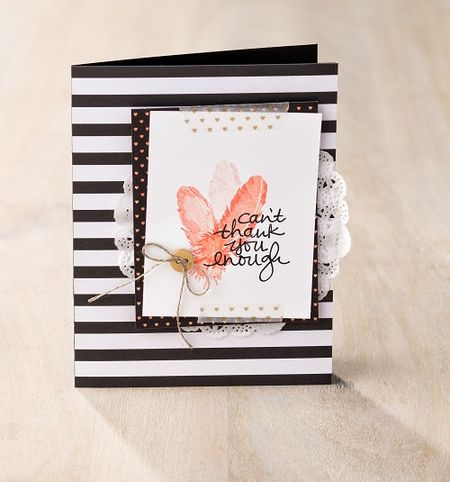 Feathered-thank-you-card
