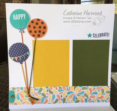 Scrapbook-balloons