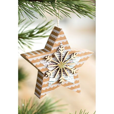 Star-ornament