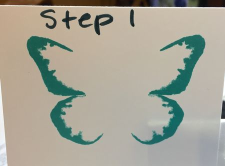Butterfly-step1